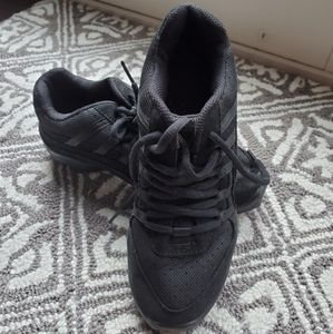 Capezio hip hop shoes